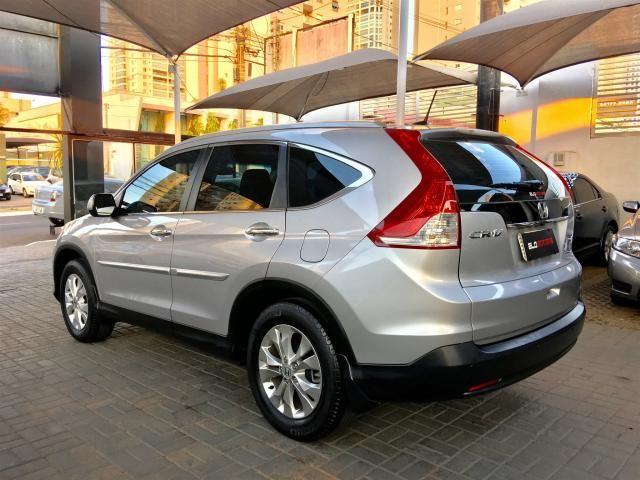 Honda crv 2013/2013 2.0 exl 4x2 16v flex 4p automático - Foto 4