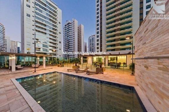 Apartamento para alugar com 3 dormitórios em Gleba fazenda palhano, Londrina cod:04656.003 - Foto 16
