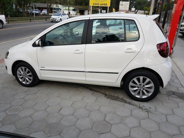 Vw Fox Prime 2012 1.6 Completo Airbag ABS Único dono - Foto 13