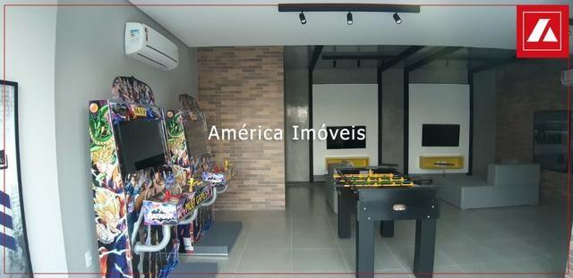 Ágio Apartamento Nyc - new york city, Apartamento semi mobiliado, 2 garagem, 75m - Foto 7