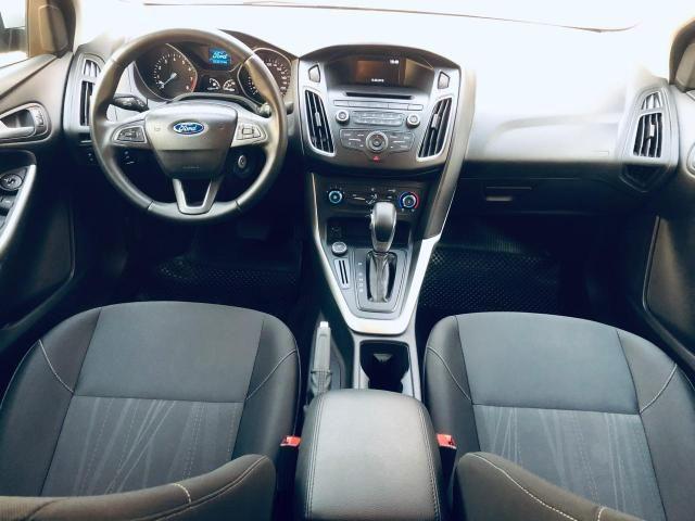 Focus Sedan 2.0 Flex Aut 2016 - Foto 4