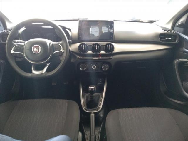 FIAT ARGO 1.3 FIREFLY FLEX DRIVE MANUAL - Foto 10