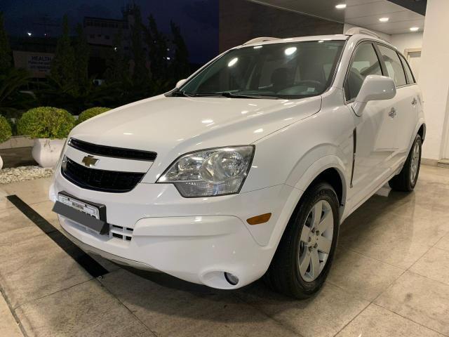 Chevrolet Captiva 2.4 baixa Km placa A