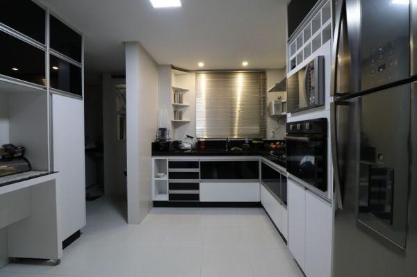 Apartamento Andar alto, Nascente- Altos do Bueno- 3 suítes - Foto 8