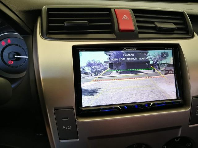 Honda City 2013 - Central Multimídia Pionner _Android Auto e Apple Carplay - Foto 8
