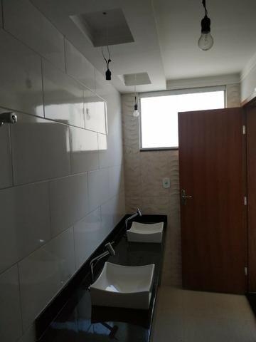 (R$330.000) Casa Nova c/ Garagem Grande - Bairro Morada do Vale - Foto 11