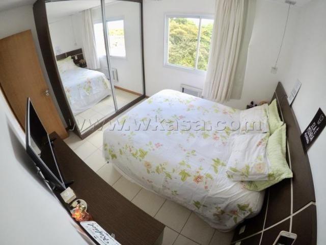 Lindo apartamento 3 quartos em morada de laranjeiras - Foto 10