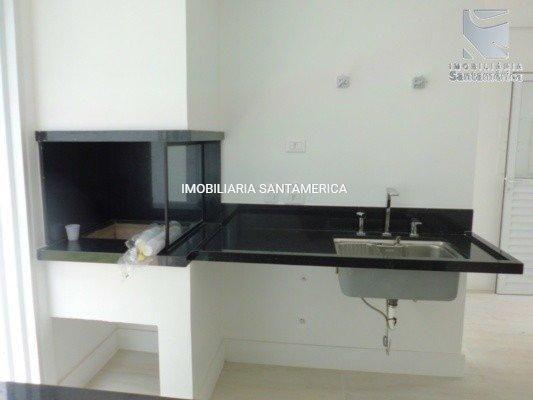 Casa de condomínio à venda com 3 dormitórios em Aurora, Londrina cod:09714.001 - Foto 13