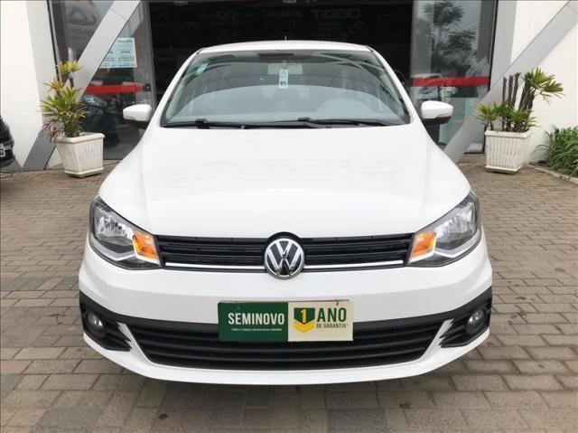 Volkswagen Voyage 1.6 Msi Totalflex Comfortline - Foto 2