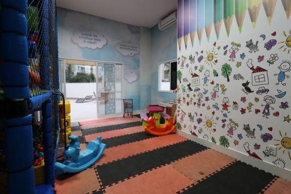 Apartamento Andar alto, Nascente- Altos do Bueno- 3 suítes - Foto 5