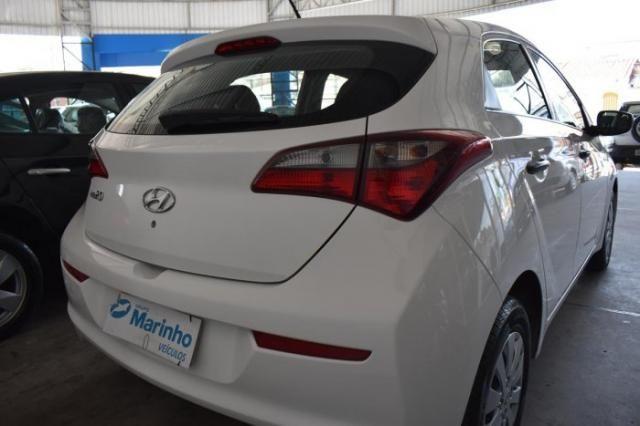 Hyundai hb20 2019 1.0 unique 12v flex 4p manual - Foto 9