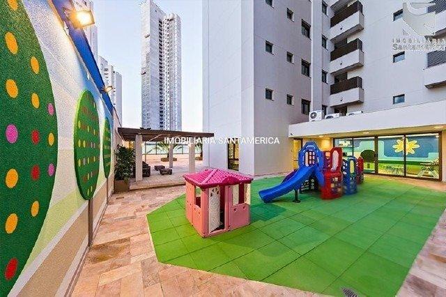 Apartamento para alugar com 3 dormitórios em Gleba fazenda palhano, Londrina cod:04656.003 - Foto 18
