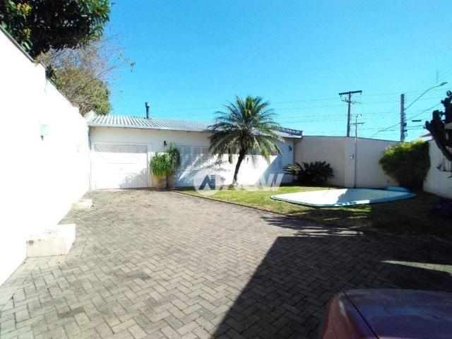 Casa com 3 dormitórios à venda, 155 m² por r$ 375.000 - scharlau - são leopoldo/rs