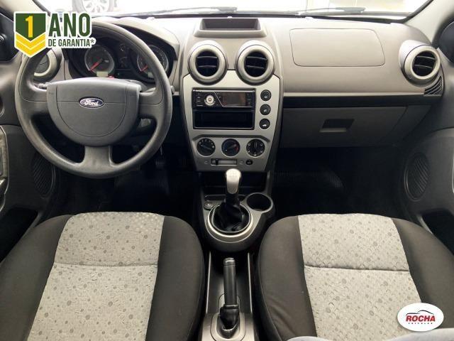 Ford Fiesta 1.6 Class Completo - Top! Garantia de 1 Ano* - Leia o Anuncio! - Foto 7