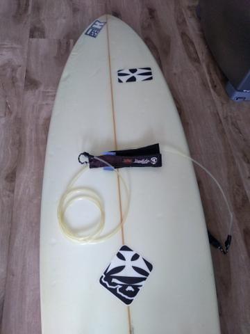 Prancha de surf Index Crow 6'4