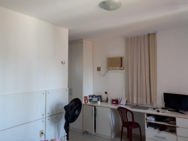 3 quartos, 2 suítes, 2 vagas. Av. Rui Barbosa - Foto 11