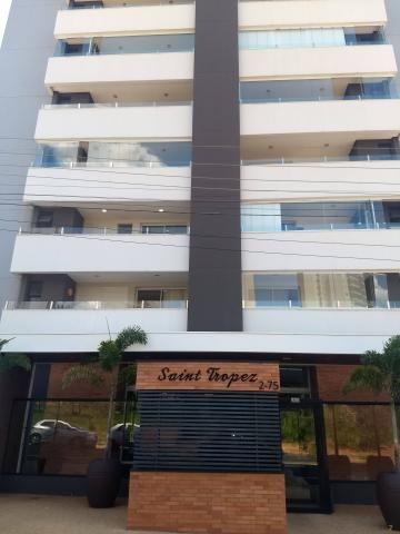 Apartamento à venda com 3 dormitórios em Vila aviaçao, Bauru cod:1476