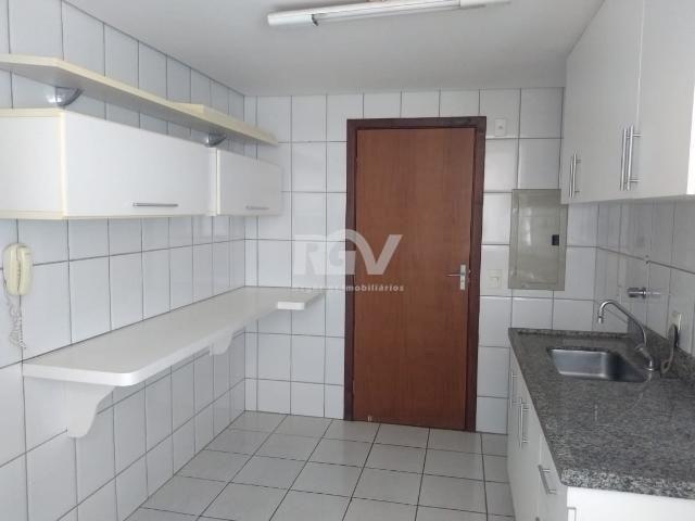 Apartamento para alugar com 4 dormitórios em Fundinho, Uberlândia cod:10997 - Foto 2