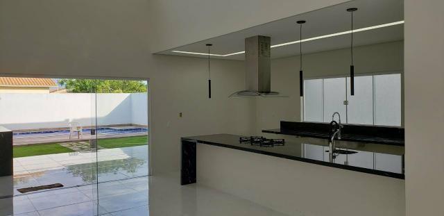 Casa 4quartos 4suites piscina churrasqueira rua12 Vicente Pires condomínio - Foto 20