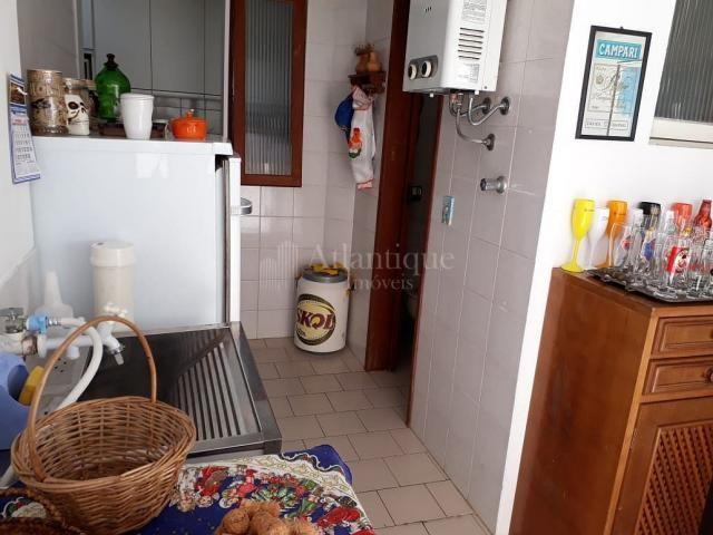 Apartamento à venda com 2 dormitórios em Jurerê internacional, Florianópolis cod:227 - Foto 6