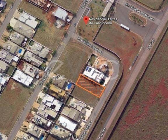 Terreno à venda com 0 dormitórios em Parque brasil 500, Paulínia cod:TE006395 - Foto 2