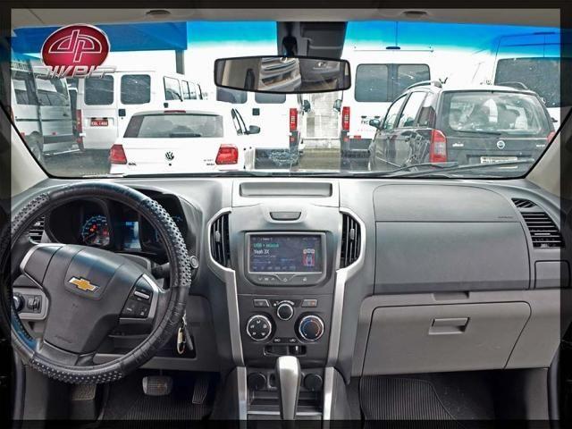 Chevrolet S10 4X4 Automática 4P - Foto 7