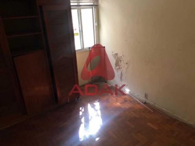 Apartamento à venda com 2 dormitórios em Copacabana, Rio de janeiro cod:CPAP20861 - Foto 9