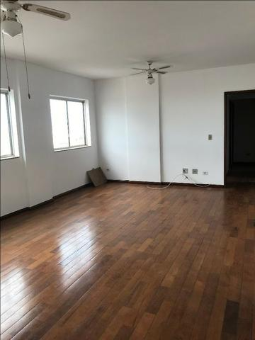 Alugue Com Cartão de Crédito- Apto. Central - 3 dormitórios - Foto 7