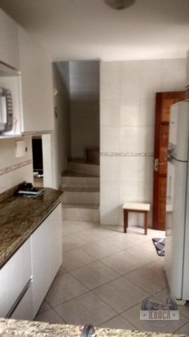 Casa à venda com 2 dormitórios em Vitória régia, Curitiba cod:1880 - Foto 4