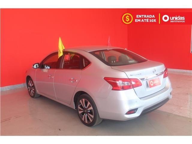 Nissan Sentra 2.0 sv 16v flex 4p automático - Foto 4