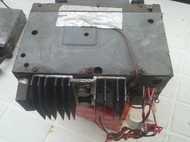 Rádio automotivo delco pontiac Firebird - Foto 5