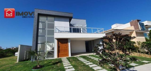 Oportunidade - Casa de luxo com 4 dormitórios à venda, 448.5 m² por R$ 1.200.000 - Bouleva - Foto 4