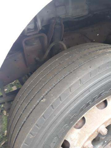 Mercedes 1418 - Foto 4