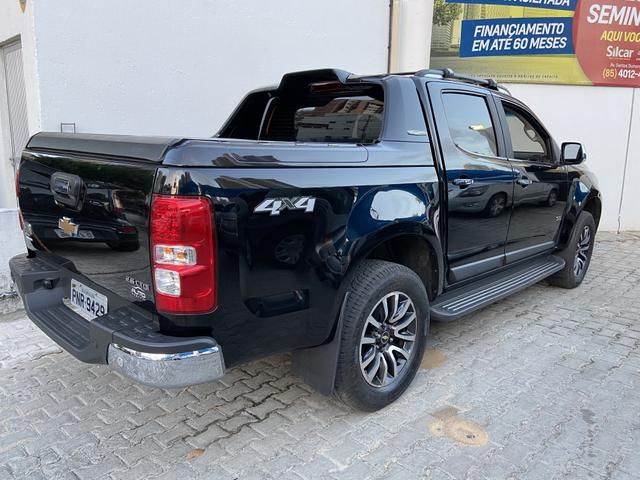 Chevrolet S10 High Country 2018 - Foto 5