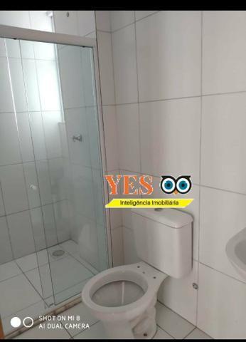 Yes Imob - Apartamento 2/4 - SIM - Foto 2