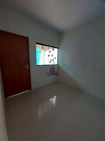 Casa à venda, por R$ 135.000 - Orleans Ji-Paraná I - Ji-Paraná/RO - Foto 6