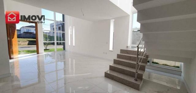 Oportunidade - Casa de luxo com 4 dormitórios à venda, 448.5 m² por R$ 1.200.000 - Bouleva - Foto 15