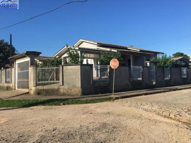 Casa, Cristo Redentor, Criciúma-SC - Foto 2