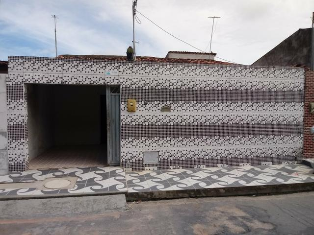 Casa boa no Benedito Bentes