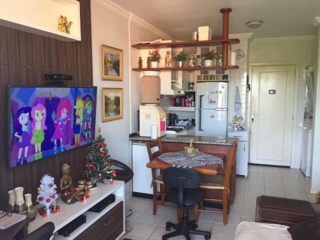 Apartamento 2 dormi, 60 m² por r$ 350.000 - 150mts do mar dos ingleses - florianópolis/sc