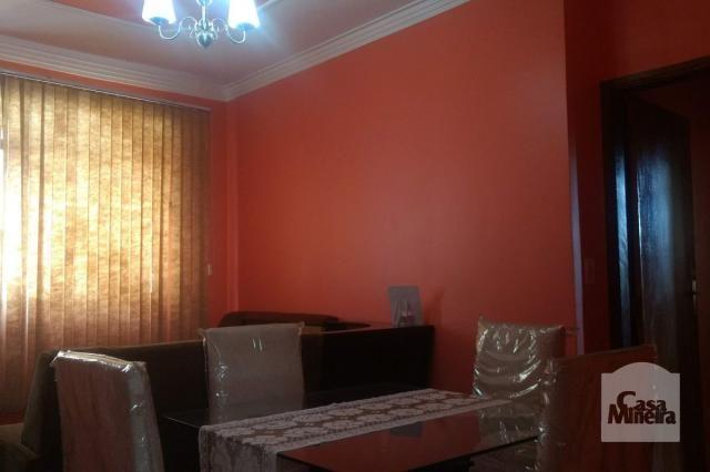 Apartamento à venda com 3 dormitórios em Salgado filho, Belo horizonte cod:241475