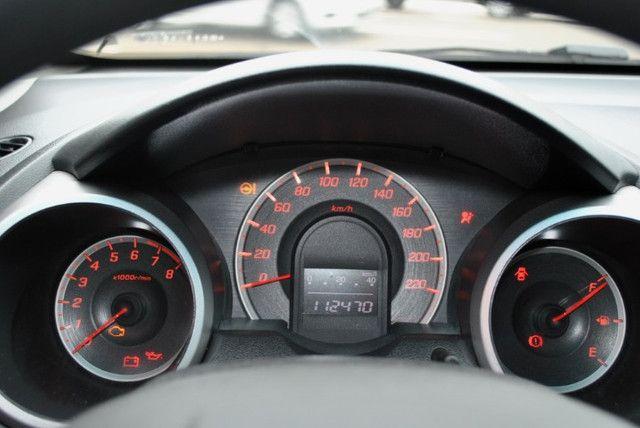 Honda Fit LXL Flex 2011 - Foto 10