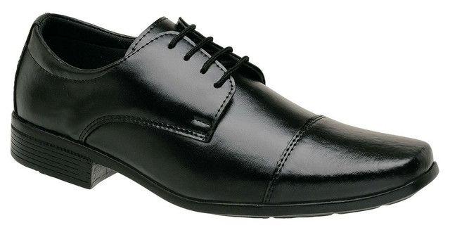 Sapato social confortável elegante e barato  - Foto 4