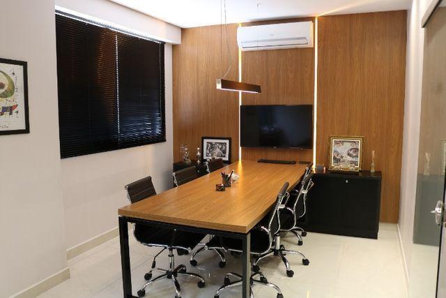 Lourenço Office, Sala comercial 54 m2- St. Oeste, Goiânia - GO - Foto 6