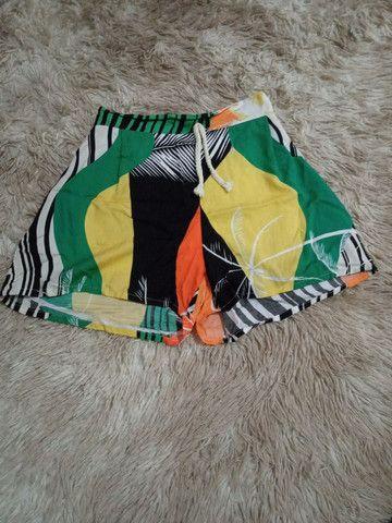 Shorts a pronta entrega  - Foto 3