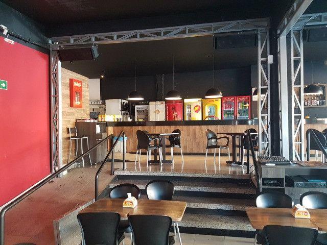 Vendo Restaurante!!!! - Foto 4