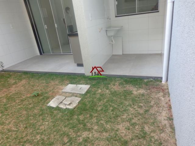Linda casa geminada de 03 quartos no Itapoã! - Foto 7