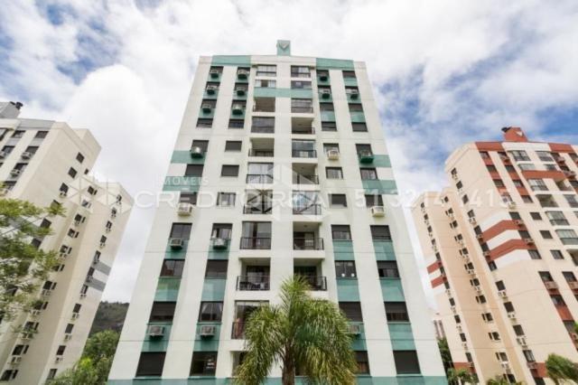 Apartamento à venda com 3 dormitórios em Protásio alves, Porto alegre cod:AP12791 - Foto 17