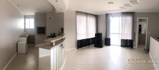 Apartamento à venda com 3 dormitórios em Balneário, Florianópolis cod:11044 - Foto 19
