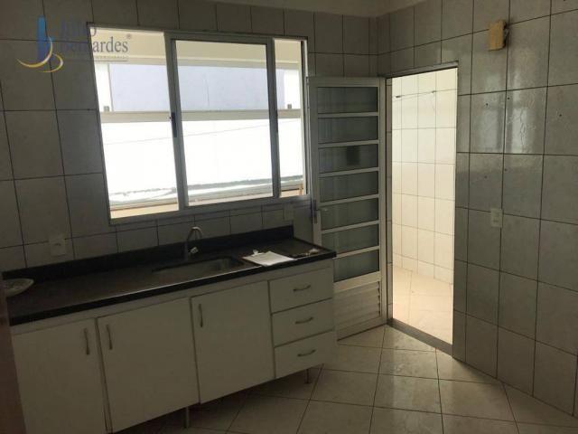 Apartamento com 2 dormitórios para alugar, 80 m² por R$ 800,00/mês - Morada do Sol - Monte - Foto 12